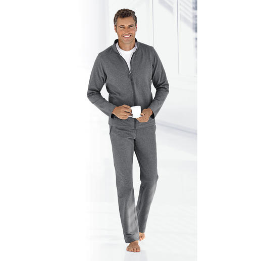 Ensemble Loungewear Élégant, sportif et très confortable.