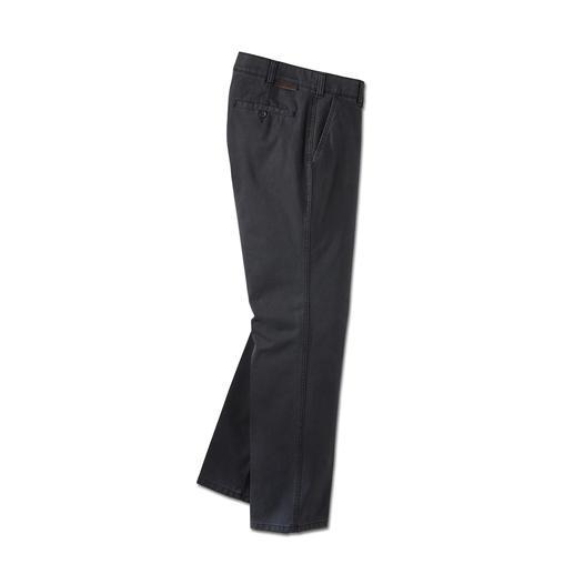 Pantalon isolant Cargo ou chino Agréablement chauds, mais légers et tendance.