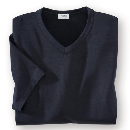 T-shirt, Noir
