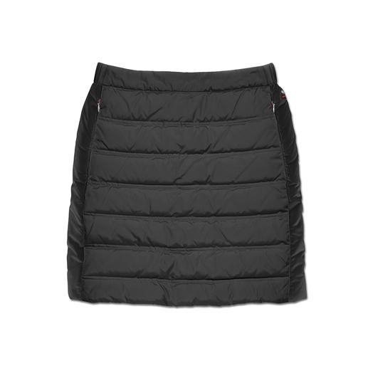 Jupe matelassée Bogner Fire + Ice Une protection contre le froid aux sports d'hiver et une tenue qui attire indéniablement les regards.