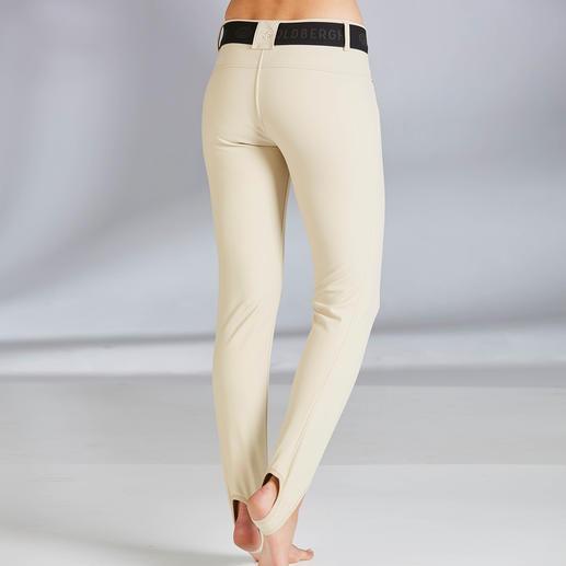 Veste couture-sport ou Fuseau Softshell Goldbergh Streetwear sportif ou sportswear stylé ? Les deux à la fois ! Par Goldbergh.