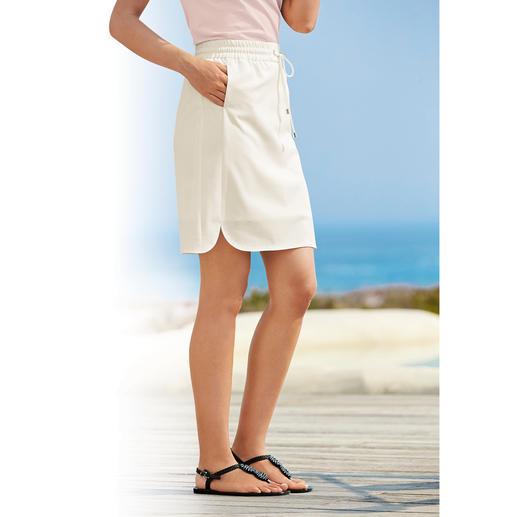 Jupe de vacances Michèle La jupe d'été idéale pour les vacances.