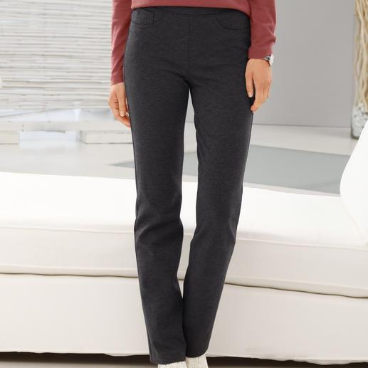 Jegging premium de Raphaela by Brax Une forme parfaite, sans poche au niveau des genoux. De Raphaela by Brax, spécialiste du pantalon.
