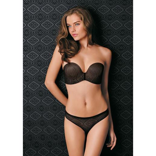 Philingerie est une société de lingerie feminine française: soutien-gorge, string, culotte, slip, maillot, dentelle, boxer et sous-vetement sexy - la lingerie fine à la mode pour la femme.