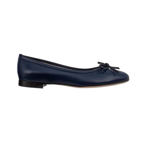 Les ballerines Casanova La manière particulièrement gracieuse de porter des chaussures plates. D'un confort & d'une classe sensationnels.