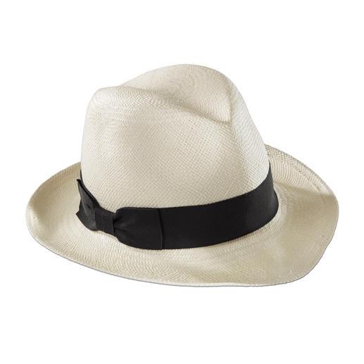 Chapeau panama fédora Hat Attack Un accessoire tendance qui fait ...