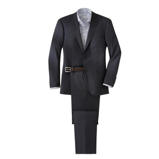 Veston ou Pantalon de voyage Carl Gross Ultra léger, pratiquement infroissable, et pourtant en pure laine vierge.