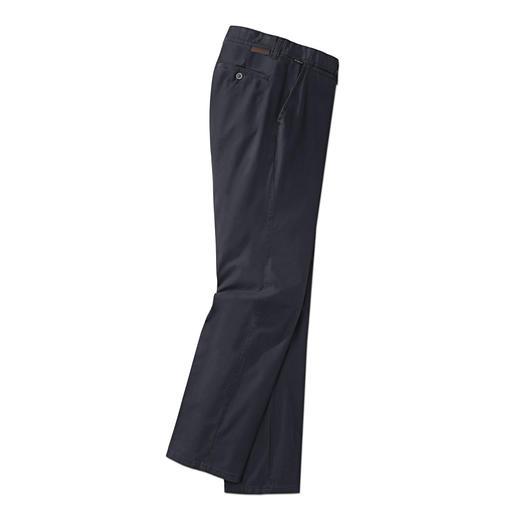 Pantalon Sun Reflect Ne chauffe pas. Et ne déteint pas.