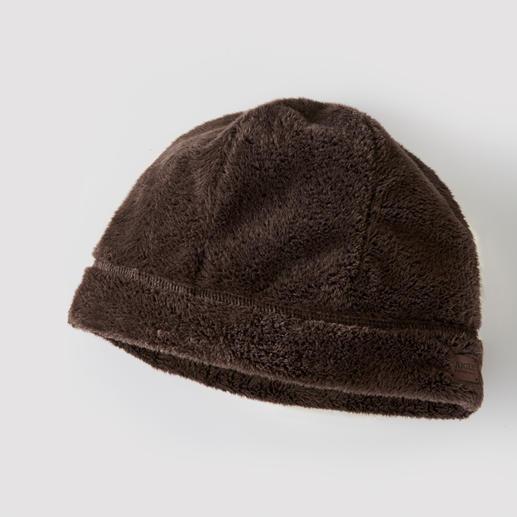 Bonnet ou Mitaines Aigle Polartec® Bien plus chaud et plus léger que les accessoires habituels en polaire.