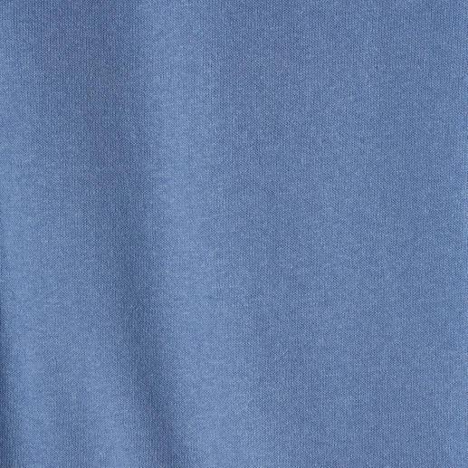 Pull décontracté Ragman Fin tricot en lin et coton : la preuve qu'un look casual peut aussi être élégant.