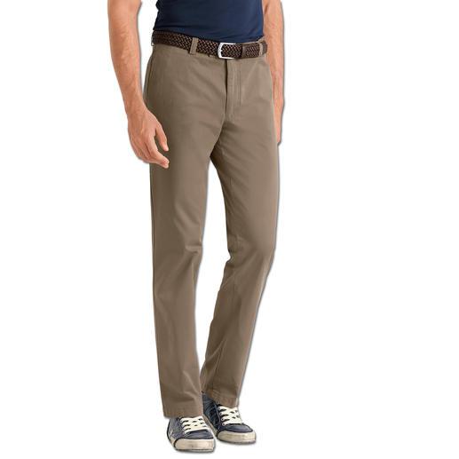 Pantalon chino en coton Pima Du coton Pima rare. Une coupe parfaite. Un prix raisonnable. ar le spécialiste du pantalon Club of Comfort