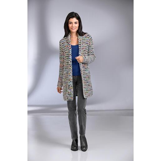 Pantalon velours côtelé ceinture magique  RAPHAELA-BY-BRAX Réserve d'aisance invisible avec effet power-stretch. En doux velours côtelé. De RAPHAELA-BY-BRAX.