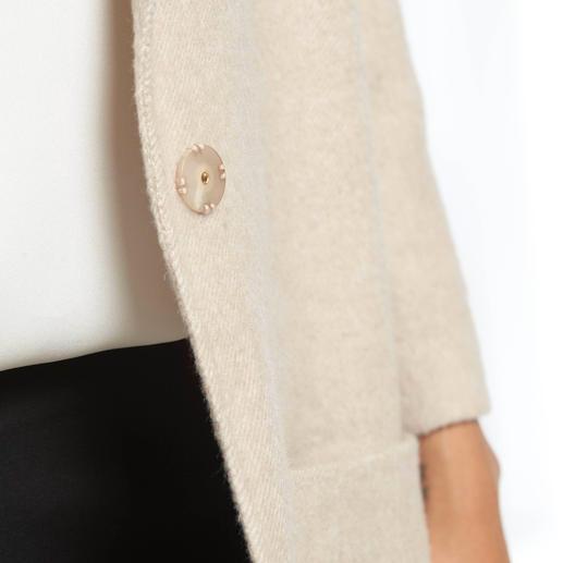 Manteau surdimensionné NVSCO Un seul manteau pour toutes vos tenues et toutes les occasions.
