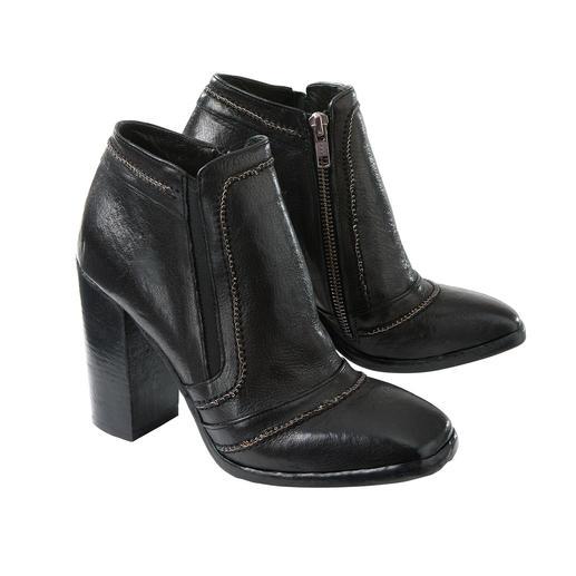Ducanero® Ankle boots Féminité. Décontraction. Esprit rock'n roll. Un modèle qui, tel un caméléon, s'adapte à toutes les situations.