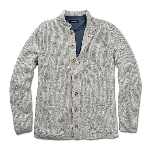 Pub-jacket Inis Meáin Un classique depuis plus de 30 ans : le pub-jacket par Inis Meáin. Fabriqué en Irlande.