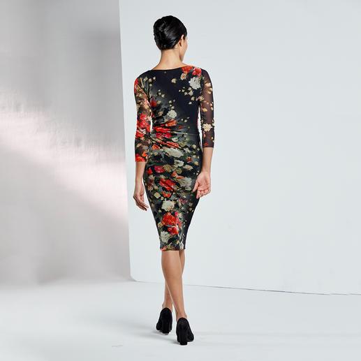Robe spéciale sac à main Fuzzi La robe de créateur qui se glisse dans votre sac à main. À porter en toute occasion. Par Fuzzi, Italie.