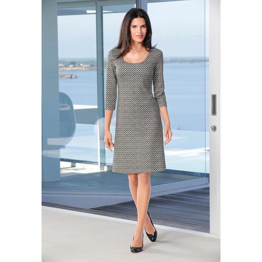 Robe réversible Animapop, Rosé/Brun/Nude 1 robe, 2 looks. La robe réversible facile à porter, idéale en voyage.
