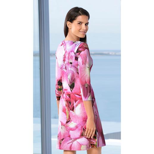 Robe réversible Animapop 1 robe, 2 looks. La robe réversible facile d'entretien, idéale en voyage.