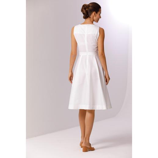 Robe couture Paule Ka L'élégance féminine des années 50. Réinterprétée par la marque parisienne Paule Ka.