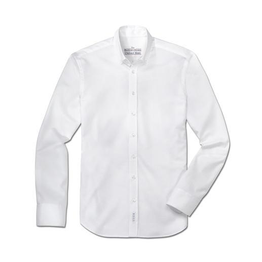 Chemise BDO New Line La chemise BDO : un classique incontournable réactualisé. Chemise Oxford, coupe slim-fit moderne.