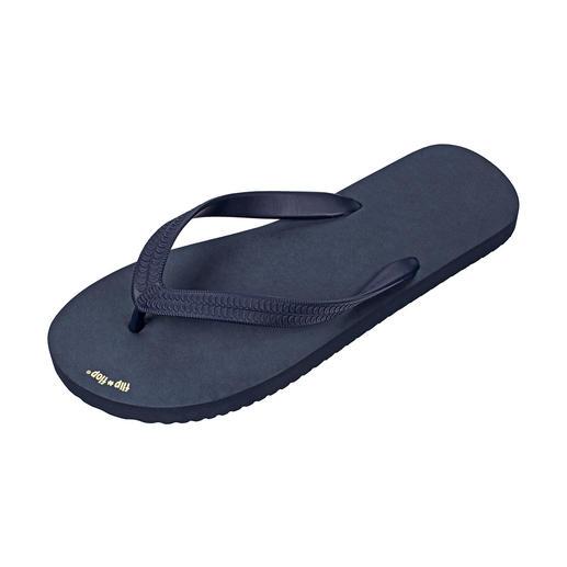 Tongs flip*flop® originals, homme Seules ces sandales à entre-doigts ont le droit de s'appeler flip-flops.