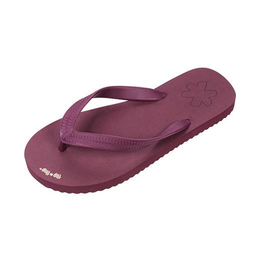 Tongs flip*flop® originals, femme Seules ces sandales à entre-doigts ont le droit de s'appeler flip-flops.
