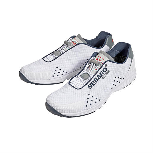Wet-sneakers Sebago®, femme Des wet-shoes à l'aspect de sneakers : parfaits pour les sports aquatiques et sur terre. Par Sebago®, USA.