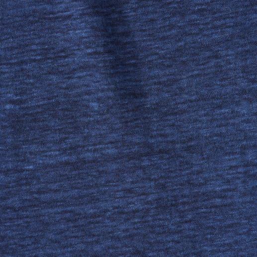 T-shirt en lin van Laack Votre climatisation naturelle lorsque les températures grimpent : le T-shirt en pur lin. Par van Laack.