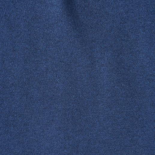 Pull-over en lin et coton Alan Paine Parfait pour l'été, idéal tout au long de l'année. Le pull-over en tricot à base de lin et de coton.