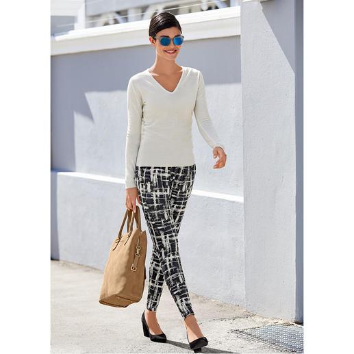 Sarouel Ilse Jacobsen Le sarouel : votre pantalon mode pour tous les jours (et toutes les occasions). Par Ilse Jacobsen, Danemark.