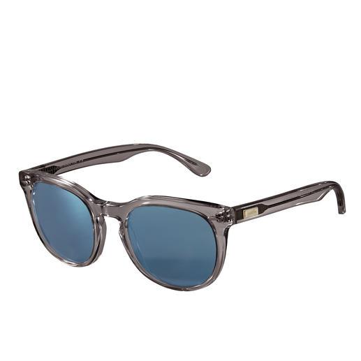 Lunettes de soleil verre miroir Spektre Le look de la saison : les lunettes effet miroir de couleur. Par la marque des stars : Spektre.
