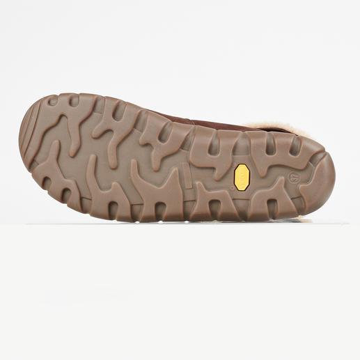Bottines à doublure polaire Lizard Aussi imperméable qu'une bottine en caoutchouc, aussi respirante qu'une chaussure en cuir et aussi légère qu'une basket.