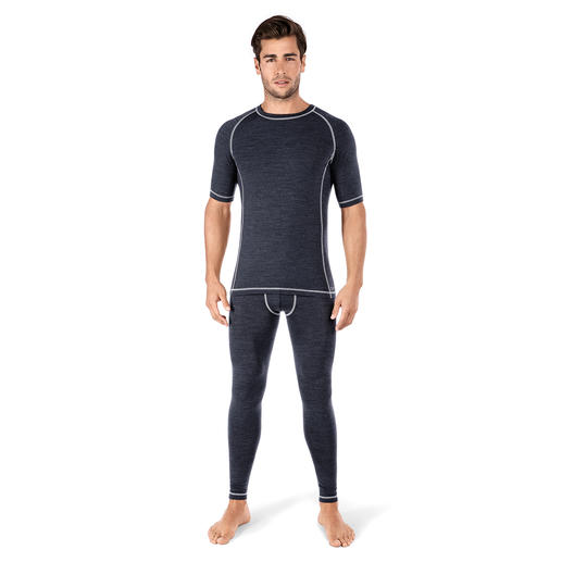 Sous-vêtements Active-Wool Skiny
