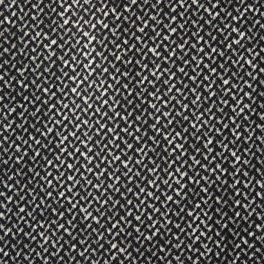 Blazer ou Robe fourreau en jersey Circolo L'ensemble 2 pièces élégant en jersey tricoté. Motif à chevron plastique unique et attrayant. Par Circolo 1901.