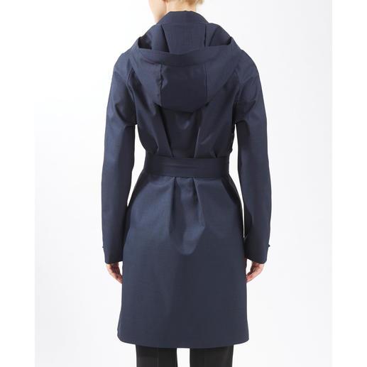 Imperméable Norwegian Rain, femme Votre imperméable, sans doute le plus élégant, est confectionné selon le style sur mesure.