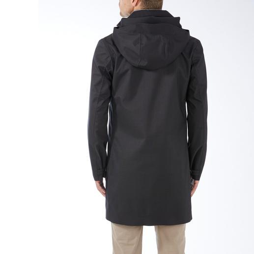Imperméable Norwegian Rain, homme Votre imperméable, sans doute le plus élégant, est confectionné selon le style sur mesure.