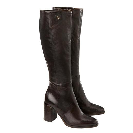 Bottes Ducanero Survit à chaque tendance. S'associe à tous les looks. Cette botte est soignée et classique.