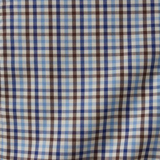 Chemise en flanelle légère Dorani Aussi douce et chaude que de la flanelle mais bien plus légère, plus fine et facile à associer.