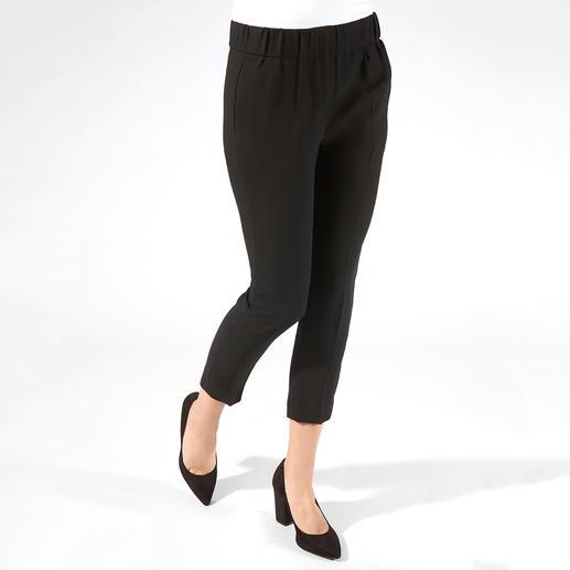 Shirt ou Pantalon 24 heures SLY010 L'élégant 2-pièces au potentiel 24 heures. Concurrent de votre petite robe noire. De SLY010, Berlin.