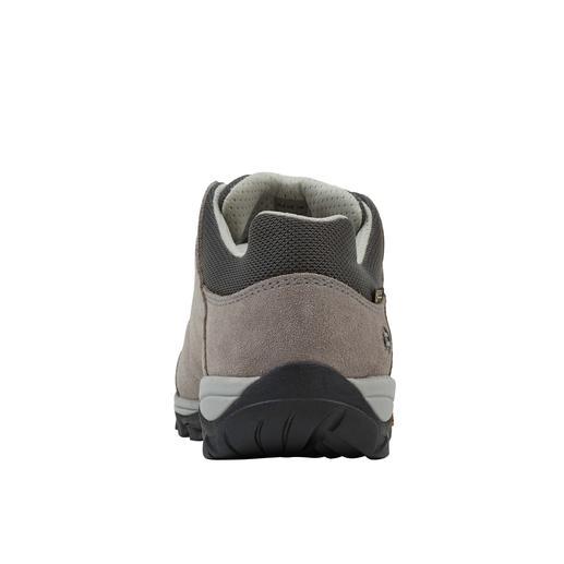 Sneakers Zamberlan® pour femme Les chaussures idéales en voyage. Confortables, résistantes, imperméables, légères et respirantes.
