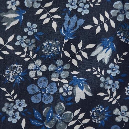 Chemise Tana-Lawn Liberty™ La chemise florale de gentleman. Tendance chez les autres. Chez Liberty™, une tradition depuis plus de 140 ans.