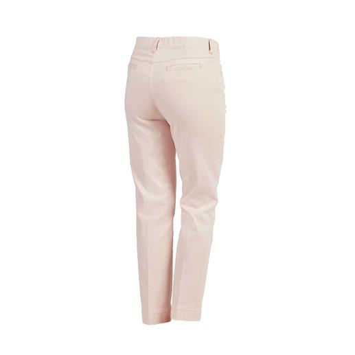 Pantalon ceinture magique RAPHAELA-BY-BRAX Votre pantalon grand confort : le pantalon avec ceinture magique de RAPHAELA-BY-BRAX.