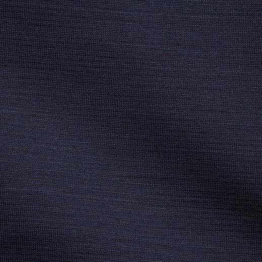 Pantalon confort en toile Hiltl Élégant comme un pantalon en tissu. Confortable comme un pantalon détente. De Hiltl/Allemagne.