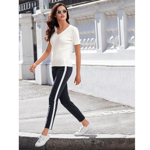 Pantalons Seductive « Sabrina » Le pantalon Seductive « Sabrina » : élégant, confortable et flatteur pour la silhouette.