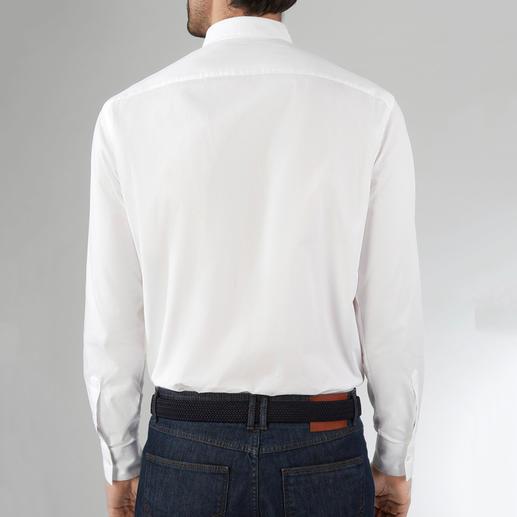 Chemise d'affaire Everyday Ingram Avec le chic italien : Ingram rend la chemise classique adaptée au quotidien.