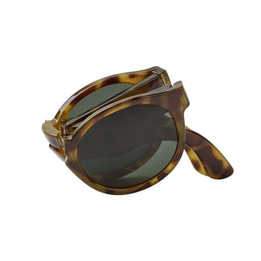 Lunettes de soleil Mr. Boho Les lunettes de soleil au format de poche compact. Design contemporain à la fonction cachée. Par Mr. Boho.