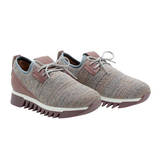 Sneaker en tricot Alexander Smith Sneakers premium au design et à la qualité haut de gamme. Par Alexander Smith.