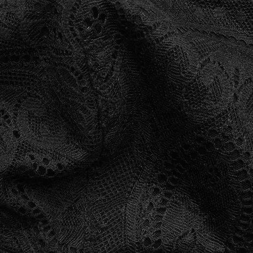 Confort en dentelle Anita Les ornements en dentelle confèrent à cette lingerie confortable sans armature, un air de dessous. Par Anita.