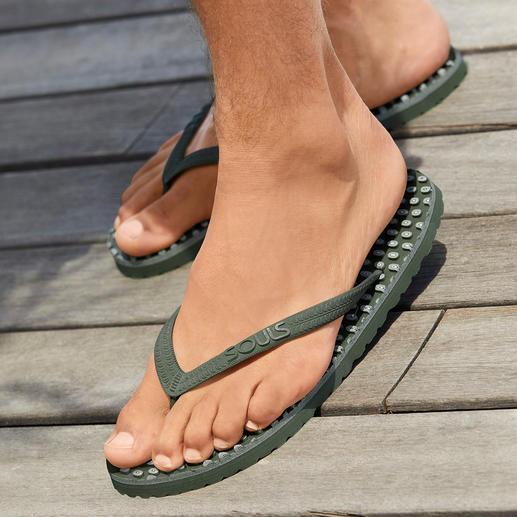 « Chaussures « « amp; Chaussures Fashion de Chaussons bain Homme TfqnPIxvwI