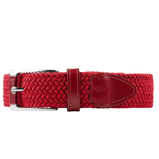 La ceinture extensible Belts Cette ceinture est incroyable : confortable, réglable en continu … et élastique!
